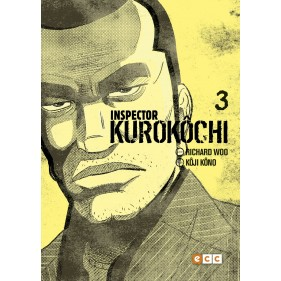 INSPECTOR KUROKÔCHI 03