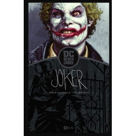 JOKER - EDICION DC BLACK LABEL