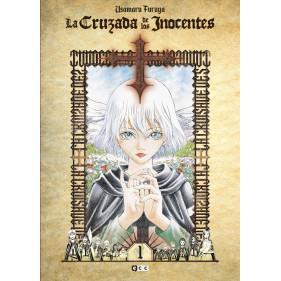 LA CRUZADA DE LOS INOCENTES 01