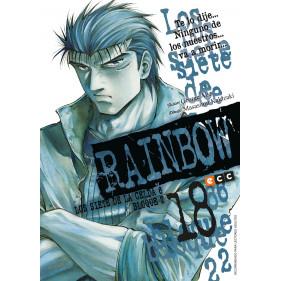 RAINBOW 18