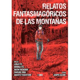 RELATOS FANTASMAGORICOS DE LAS MONTAÑAS
