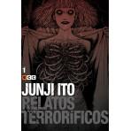 RELATOS TERRORÍFICOS NÚM. 01