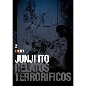 RELATOS TERRORÍFICOS NÚM. 02