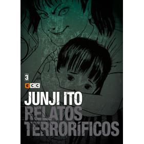RELATOS TERRORÍFICOS NÚM. 03