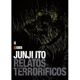RELATOS TERRORÍFICOS NÚM. 04