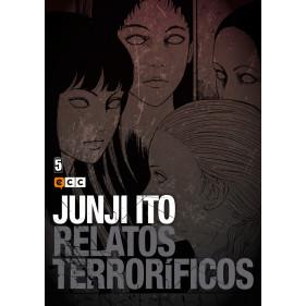 RELATOS TERRORIFICOS NÚM. 05