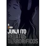 RELATOS TERRORÍFICOS NÚM. 06