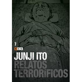 RELATOS TERRORÍFICOS NÚM. 07