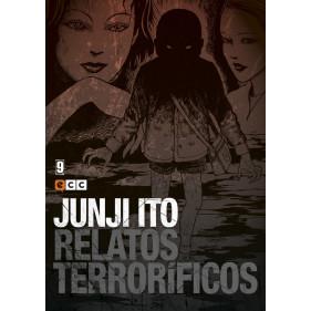RELATOS TERRORÍFICOS NÚM. 09