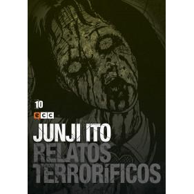 RELATOS TERRORÍFICOS NÚM. 10