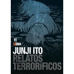 RELATOS TERRORÍFICOS NÚM. 11