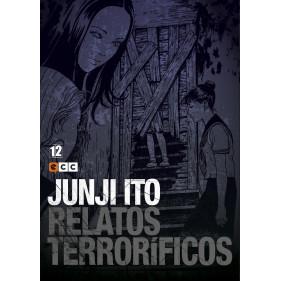RELATOS TERRORÍFICOS NÚM. 12