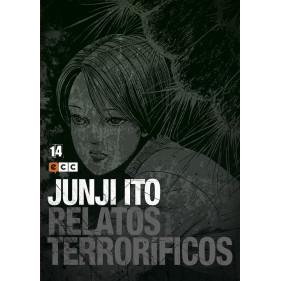 RELATOS TERRORÍFICOS NÚM. 14