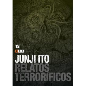 RELATOS TERRORÍFICOS NÚM. 15
