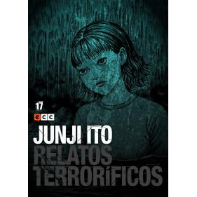 RELATOS TERRORÍFICOS NÚM. 17