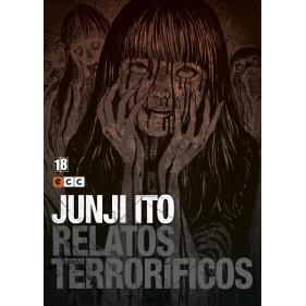 RELATOS TERRORÍFICOS NÚM. 18