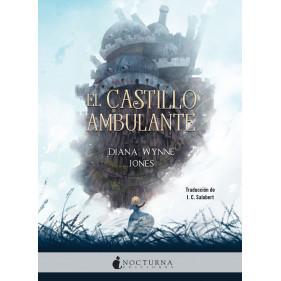 EL CASTILLO AMBULANTE (NUEVA ED)