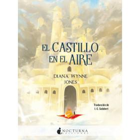 EL CASTILLO EN EL AIRE (NUEVA ED)