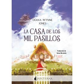 LA CASA DE LOS MIL PASILLOS (NUEVA ED)