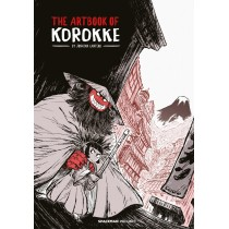 THE ARTBOOK OF KOROKKE