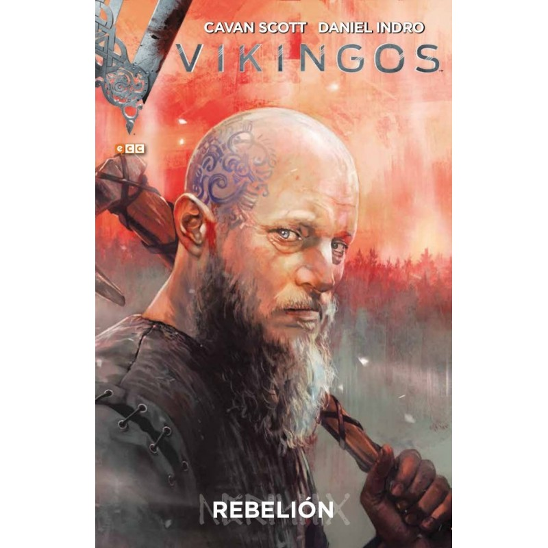 VIKINGOS: REBELION