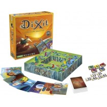 DIXIT 01 BASICO