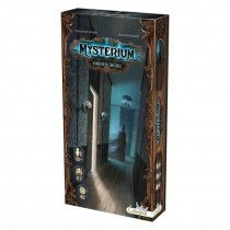 MYSTERIUM: EXPANSION HIDDEN SIGNS