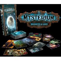 MYSTERIUM: EXPANSION SECRETOS Y MENTIRAS