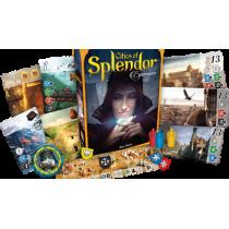 SPLENDOR: EXPANSION CITIES OF SPLENDOR