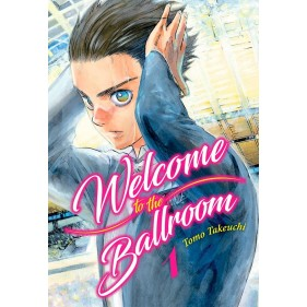 WELCOME TO THE BALLROOM 01