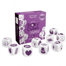 STORY CUBES MISTERY