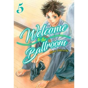 WELCOME TO THE BALLROOM 05
