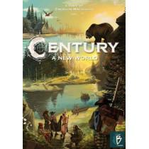CENTURY, UN NUEVO MUNDO