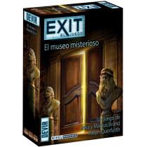 EXIT: EL MUSEO SINIESTRO