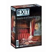 EXIT: MUERTE EN EL ORIENT EXPRESS