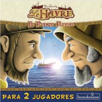 LE HAVRE 2 JUGADORES (HOMOLUDICUS)
