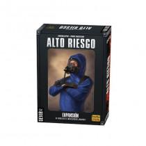 RESCATE! EXPANSION ALTO RIESGO