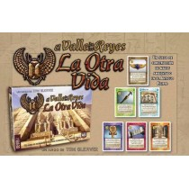 VALLE DE LOS REYES 2, LA OTRA VIDA