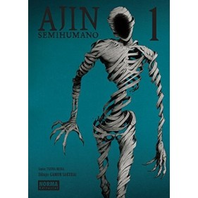 AJIN SEMIHUMANO 01