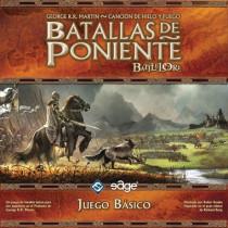BATTLELORE: BATALLAS DE PONIENTE