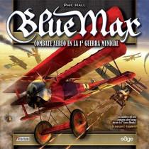 BLUE MAX: COMBATE AEREO EN LA 1ª GUERRA MUNDIAL
