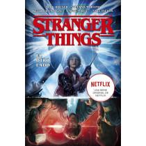 STRANGER THINGS 01 EL OTRO LADO