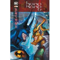 BATMAN: HONG KONG