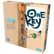 ONE KEY (+ PROMOS)
