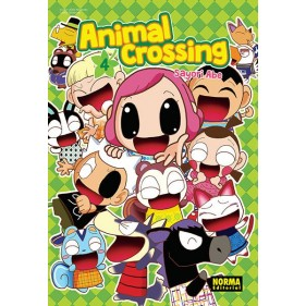 ANIMAL CROSSING 04