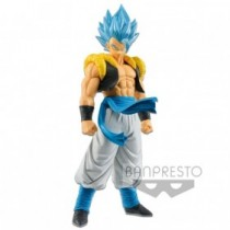 DRAGON BALL GOGETA GRANDISTA RESOLUTION OF SOLDIER