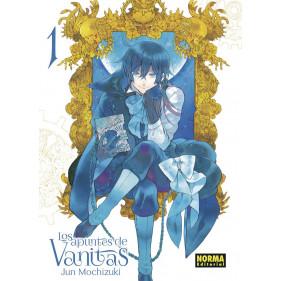 APUNTES DE VANITAS 01