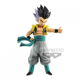 DRAGON BALL Z GOTENKS 26CM GRANDISTA RESOLUTION OF