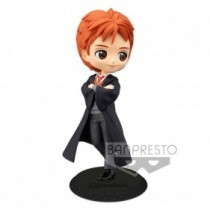 HARRY POTTER Q POSKET FRED WEASLEY QUIDDITCH.A 14C