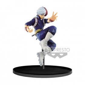 MY HERO ACADEMIA TODOROKI 13CM COLOSSEUM vol.3